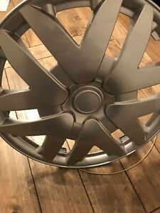 Hubcaps For Toyota Sienna 2004 2005 2006 2007 2008 2009 2010 16 Wheel Caps