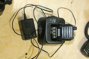 Icom Ic f60 Two Way Radio Charger