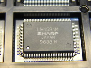 Sharp Lh1531m Smd Ic New Original