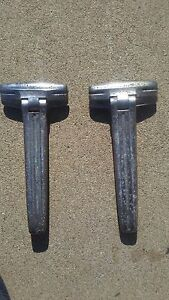 Ford Mecury Lincoln Hot Rod Parts 1936 1948 Trunk Brackets
