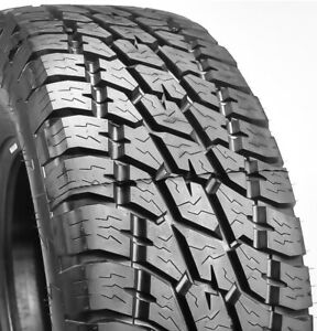 4 New Nitto Terra Grappler A T 245 70r17 108s At All Terrain Tires
