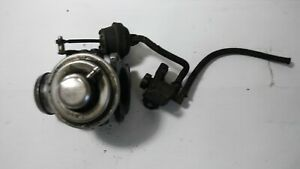 Vw Tdi Egr Throttle Valve Alh 038131501e