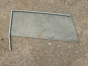 1962 1963 1964 Original Gm Impala Ss Grand Prix Side Front Window