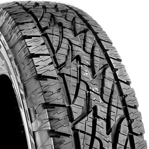Bridgestone Dueler A t Revo 2 255 70r16 109t Take Off Tire 087375