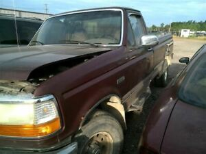 Automatic Transmission 4wd 4r70w Aode W 8 302 Fits 96 Ford F150 Pickup 516627