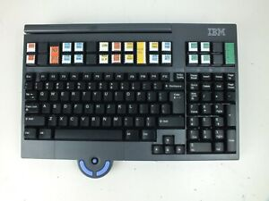 New Ibm 54p8786 Pos Keyboard