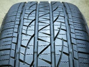 Firestone Destination Le2 225 65r17 102t Used Tire 7 8 32 54202