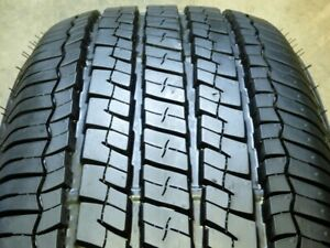 4 Firestone Champion Fuel Fighter 225 65r17 102t Used Tire 9 10 32 78045