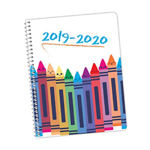 Dated Primary School K 2nd Student Planner For Academic Year 2019 2020 Jostens