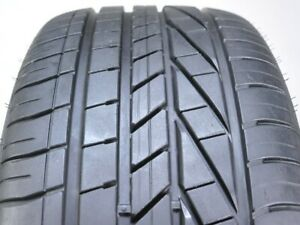 Goodyear Excellence Rof 245 40r20 99y Used Tire 9 10 32 401892