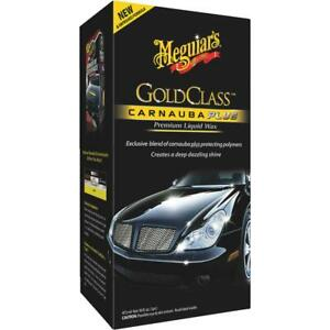 Meguiars Gold Class Liquid Car Wax 1 Each