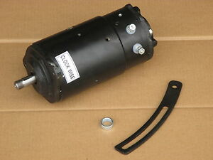 Starter Generator With Bracket For Ih International 154 Cub Lo boy 185