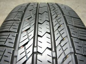 2 Toyo Open Country A20 235 55r18 100h Used Tire 8 9 32 62550