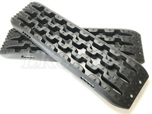 Black Rhino 4wd Recovery Tracks Sand Tracks Traction Snow Tire Off Road Ladder