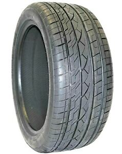 4 New Goldway R828 295 30r22 103w Xl As Performance A s Tires