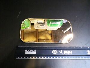 Antique Dodge Mirror Car Truck Cool Yes Slide On Visor Mirror Vhtf Save