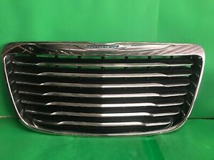 2011 2012 2013 2014 Chrysler 300c Chrome Grille Oem 9402989