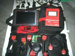 Ultimate Snap On Zeus Diagnostic Scan Tool Warranty Free Software Updates 9 2020