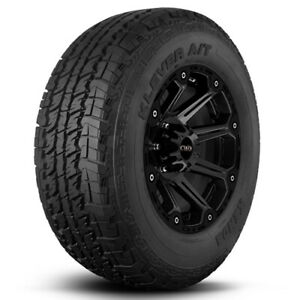 4 p215 75r15 Kenda Klever A t Kr28 100s B 4 Ply Bsw Tires