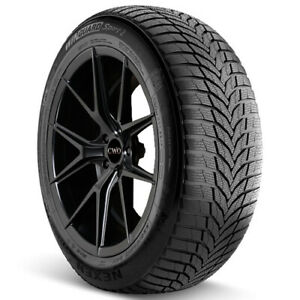 215 65r16 Nexen Winguard Sport 2 98h Winter Tire
