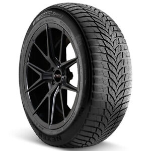 4 215 65r16 Nexen Winguard Sport 2 98h Winter Tires