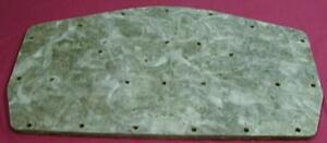 1977 1978 Dodge Charger Monaco And Plymouth Fury Hood Insulation Pad