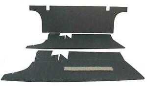 1963 1964 Ford Galaxie Trunk Filler Board Set 3 Pieces
