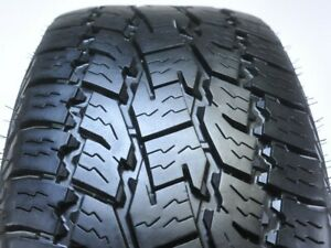 2 Toyo Open Country A T Ii 275 60r20 114t Used Tire 10 11 32 600577