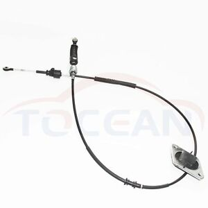 33820 42090 Automatic Transmission Shift Cable New For Toyota Rav4 2001 2005