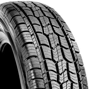 Cooper Discoverer Htp 245 75r16 111t Take Off Tire 022240