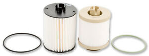 Racor Fuel Filter Kit For 08 10 6 4l Power Stroke Racor Pff4617