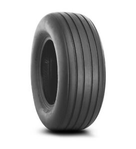 Cropmaster Rib Implement St 11l 15 Load D 8 Ply Trailer Tire