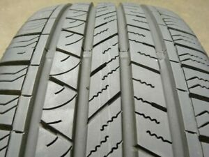Continental Crosscontact Lxe 225 65r17 102t Used Tire 8 9 32 57500