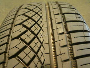 Continental Extremecontact Dws Tuned 215 50zr17 95w Used Tire 8 9 32 35804