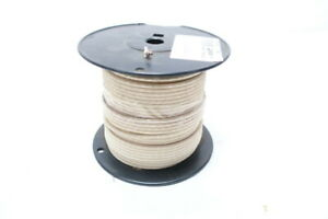 High Temperature Heater Hookup Wire Tggt 600v 12awg 200ft