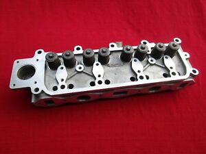 New Denis Welch Aluminum Engine Cylinder Head Assembly K414 Austin Healey 100 4
