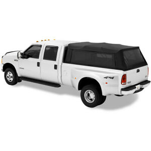 76307 35 Bestop Supertop Camper Top Shell For Ford F250 F350 6 8 Bed 1999 2016