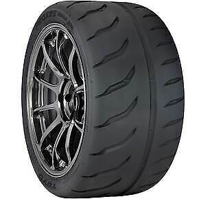 Toyo Proxes R888r 205 45r17 84w Bsw 1 Tires