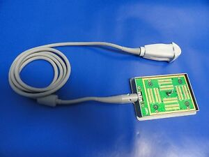 Sonosite C15e 4 2 Mhz Microconvex Probe For Sonosite 180 Plus 10056