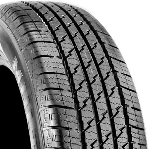 Multi mile Wild Country Hrt 215 70r16 100h Take Off Tire 022679