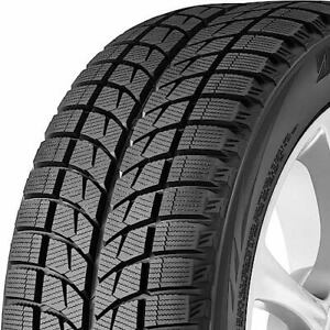 205 45r17 Bridgestone Blizzak Lm 60 rft Winter Run Flat 205 45 17 Tire