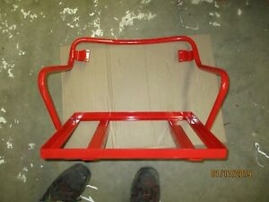 Farmall Tractor Seat Frame 364399r91 New Replacement Fits Cub A av b bn sa 100