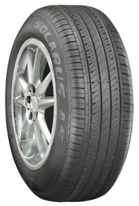 2 New Starfire Solarus As 225 55r18 98h As All Season Tires