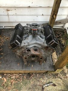88 93 Ford Truck 5 8l 351m Engine F150 V8