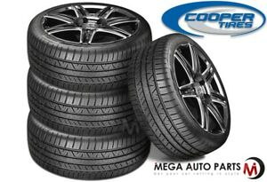 4 Cooper Zeon Rs3 G1 215 45r17 91w Xl Tires