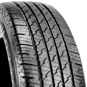 Multi mile Wild Country Hrt 225 65r17 102h Used Tire 9 10 32 606301