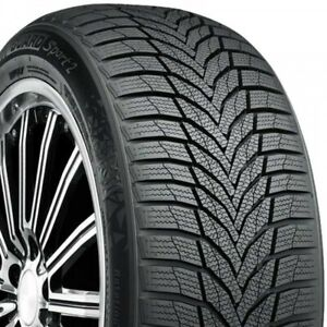 Nexen Winguard Sport 2 215 65r16 98h Winter studless Tire
