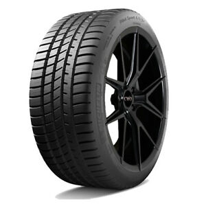 255 40zr18 R18 Michelin Bfg Pilot Sport A s 3 Plus 95y Bsw Tire