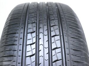 2 Kumho Solus Kh16 225 65r17 100h Used Tire 7 8 32 38496