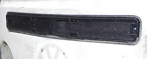 Vw Vintage Parts Screen Front Fresh Air Grill Bus 68 72 new